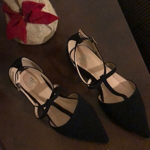 Journey Collection Flats